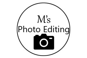 Portfolio for Photo Editing