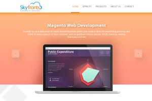 Portfolio for UX / UI Design