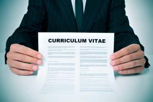 Portfolio for CV, Cover Letter and Career Portfolio
