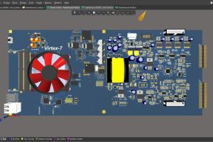 Portfolio for Professional PCB & Firmware