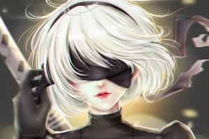 Portfolio for 2D Artist Game