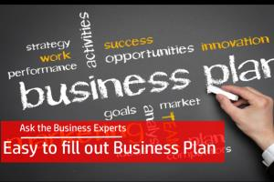 Portfolio for Business Plans