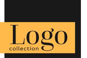 Portfolio for Custom logo design.