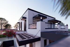 Portfolio for Senior Architect, Interior Designer