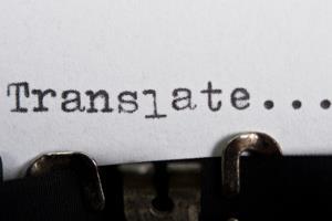 Portfolio for Translation!