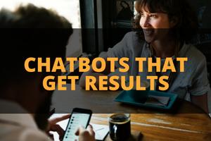 Portfolio for Chatbot Creation & Messenger Marketing