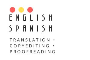 Portfolio for Translator English Spanish