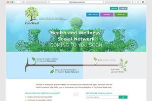 Portfolio for Web: Wellness Network