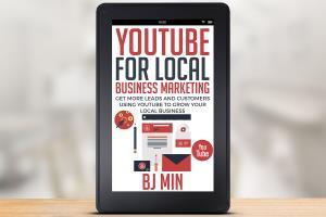 Portfolio for Ebook Cover Design
