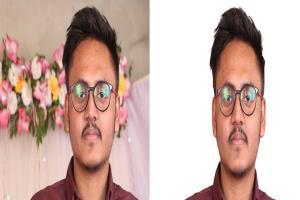 Portfolio for Photoshop