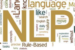 Portfolio for Natural Language Processing