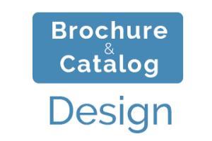 Portfolio for Brochure-Catalog Branding Designer