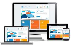Portfolio for WordPress Website Design