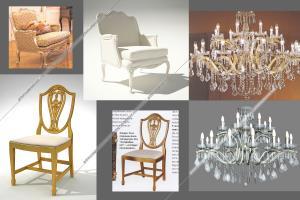 3d models of furniture