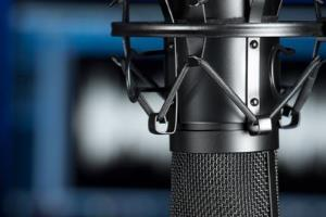 Portfolio for Corporate and Narrative Voiceover Talent