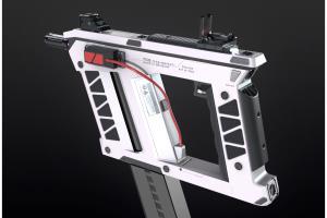 Portfolio for Hardsurface 3d modeling