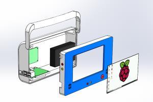 Portfolio for 3D modelling&rendering, 2D drawing