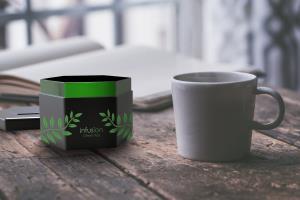 Portfolio for Product/Packaging Designer