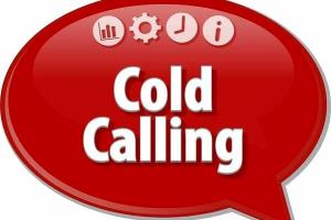 Portfolio for Will cold call your real estate contacts