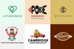 Portfolio for Design a luxury premium Logo