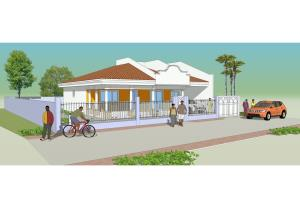 Portfolio for Architectural & Interior Design Services
