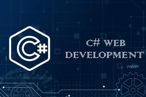 Portfolio for C# Web Development