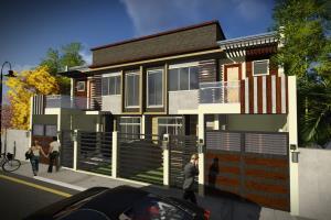 Portfolio for Architectural redering Expert/AutoCad