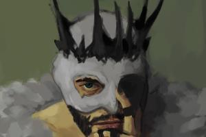 Portfolio for Digital Painting Concept