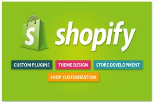 Shopify Design Freelancers - Guru