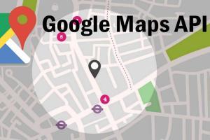 Portfolio for Integrate Google API In Your Website