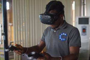 Portfolio for Virtual Reality - Real Estate & Schools
