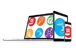 Portfolio for Web Icon design