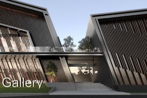 Portfolio for Design Architect