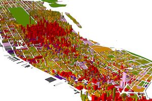 Portfolio for ArcGis | Mapps editing | GPS