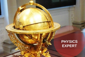Portfolio for Scientific expert in Physics Fields