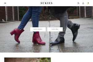 Portfolio for Shopify Expert & Web Developer