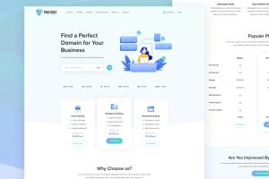 Portfolio for Wordpress Theme Development