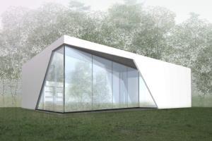 Portfolio for Basic interior and exterior design
