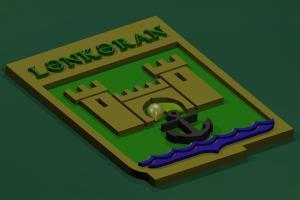 Portfolio for 3D modeler&Architect& product designer !
