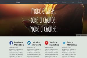 Portfolio for Web Designer