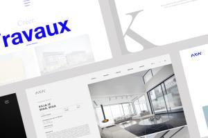 Portfolio for UI/UX Design