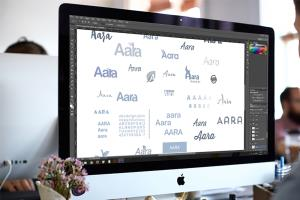 Portfolio for Branding | Web Development and Mobile
