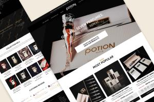 Portfolio for Shopify Expert | Shopify Theme Developer