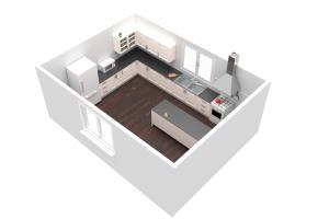 Portfolio for 3D Modeler