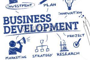 Portfolio for Linkedin Business Development Expert