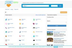 Portfolio for Webdesign