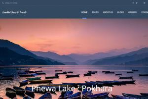 Portfolio for WordPress Basic Theme Customisation