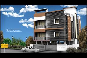 Portfolio for 2D & 3D Floor Planner