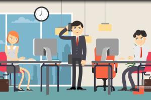Portfolio for Create A 2d Animated Explainer Video