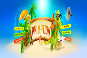 Portfolio for 3D-2D Animation / Video Creation